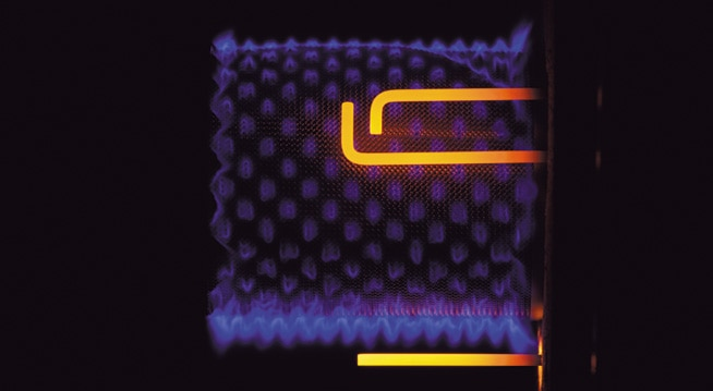 MatriX-Zylinderbrenner